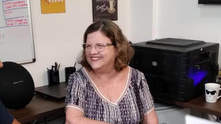 Teresa Leitão