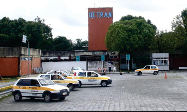 Dando continuidade à Semana Nacional de Trânsito – SNT, 2020, o Departamento Estadual de Trânsito de Pernambuco – DETRAN-PE, realizou hoje (22)