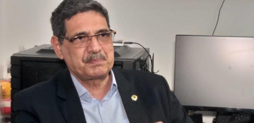 """""""Estou entusiasmado com possibilidade de governar Olinda"""", diz João Paulo que é pré-candidato pelo PC do B"""