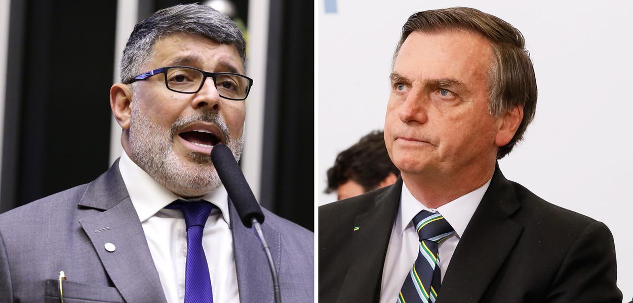 """Alexandre Frota pede sugestões nas redes sociais para criar movimento """"Fora Bolsonaro"""""""