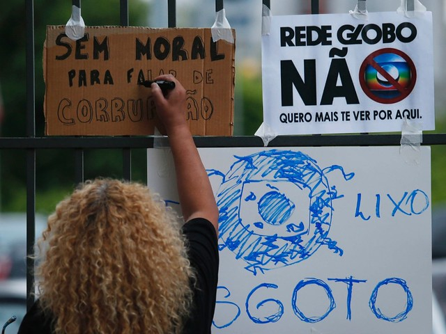 Campanha do Twitter pede boicote a marcas anunciantes da Rede Globo