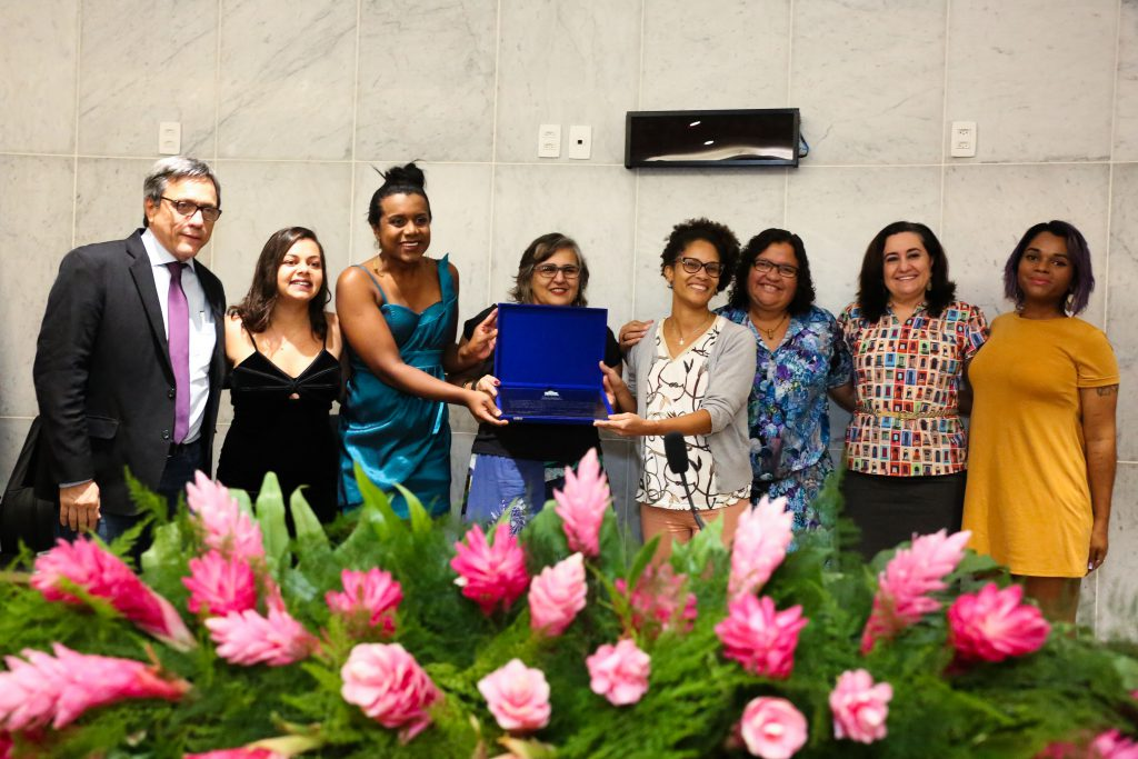 Assembleia Legislativa de Pernambuco enaltece trabalho do Espaço Trans do Hospital das Clínicas