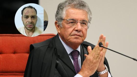 Ministro Marco Aurélio determina soltura de acusado de comandar PCC em Santa Catarina
