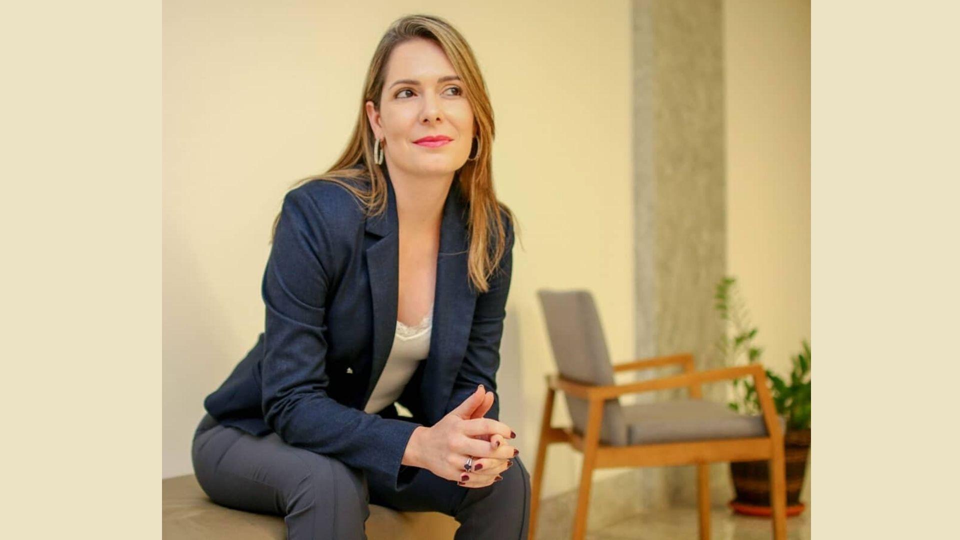 Patrícia Domingos conta com quase 10% do eleitorado recifense, aponta pesquisa