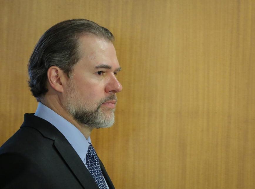 Segunda instância: Toffoli diz que julgamento não termina nesta quinta-feira