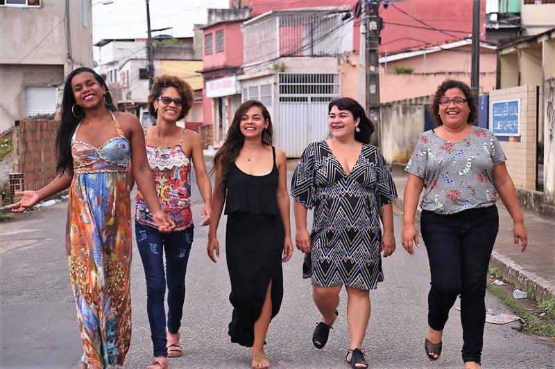 Co-deputadas do PSOL-PE apoiam luta por legalização do aborto na América Latina