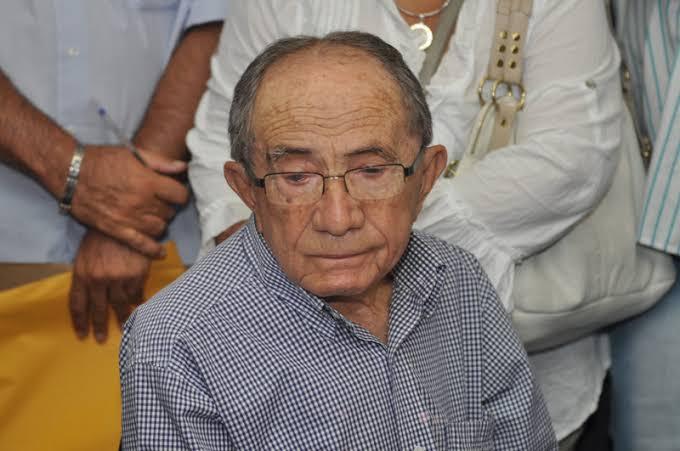 Morre Luiz Lacerda, ex-presidente do Central