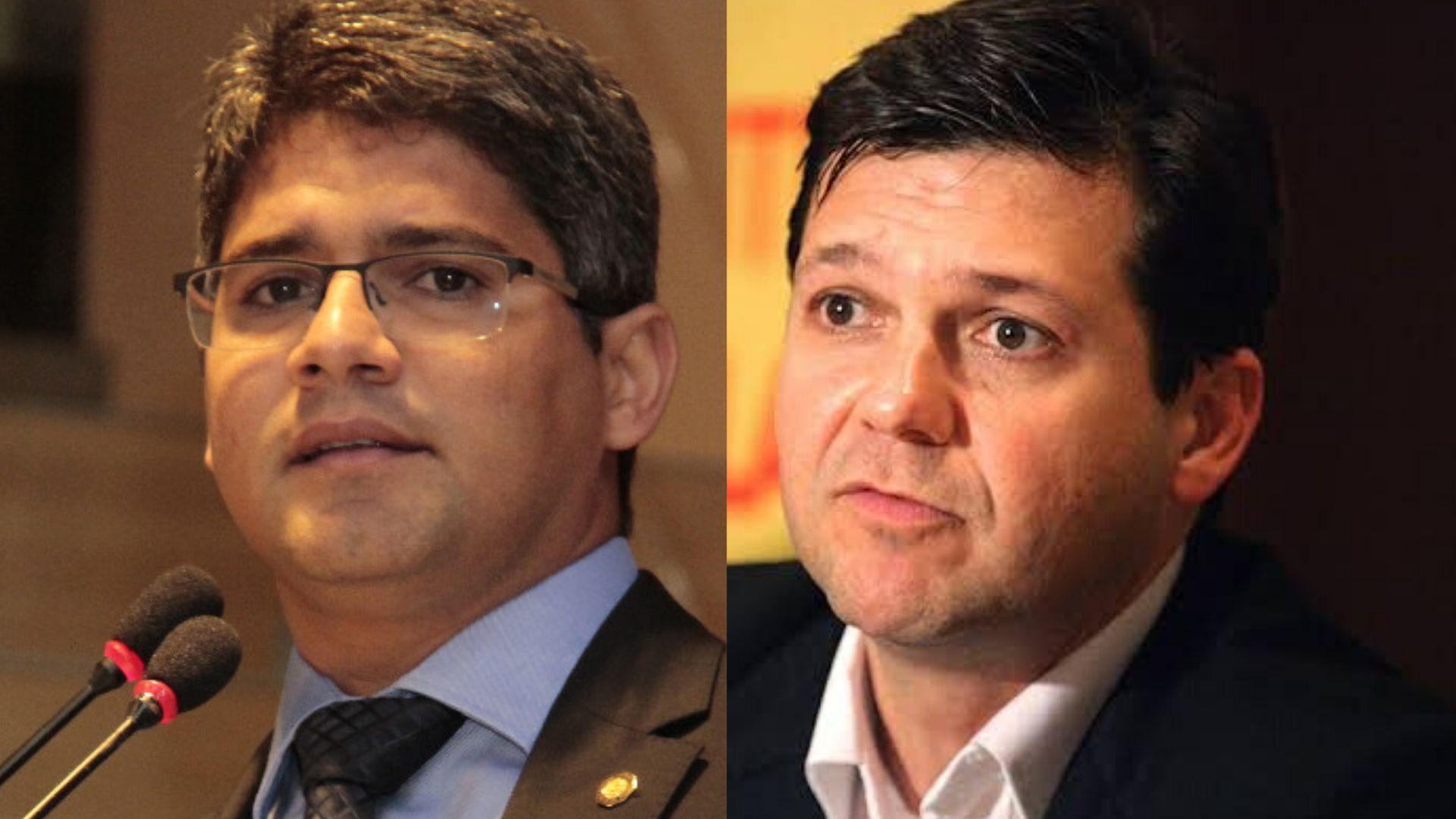 """Vereador critica aumento de IPTU no Recife: """"Vão retirar mais R$15 milhões do povo recifense"""""""