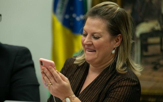 Joice Hasselmann perde 126 mil seguidores nas redes após conflito com Bolsonaro