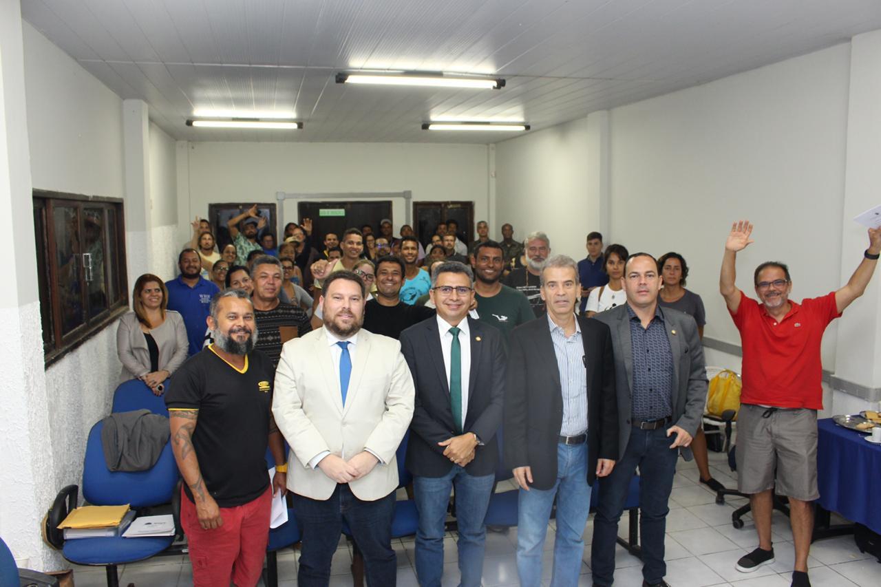 Governo de Pernambuco terá que se explicar sobre PL que trata de veículos a combustão em Noronha