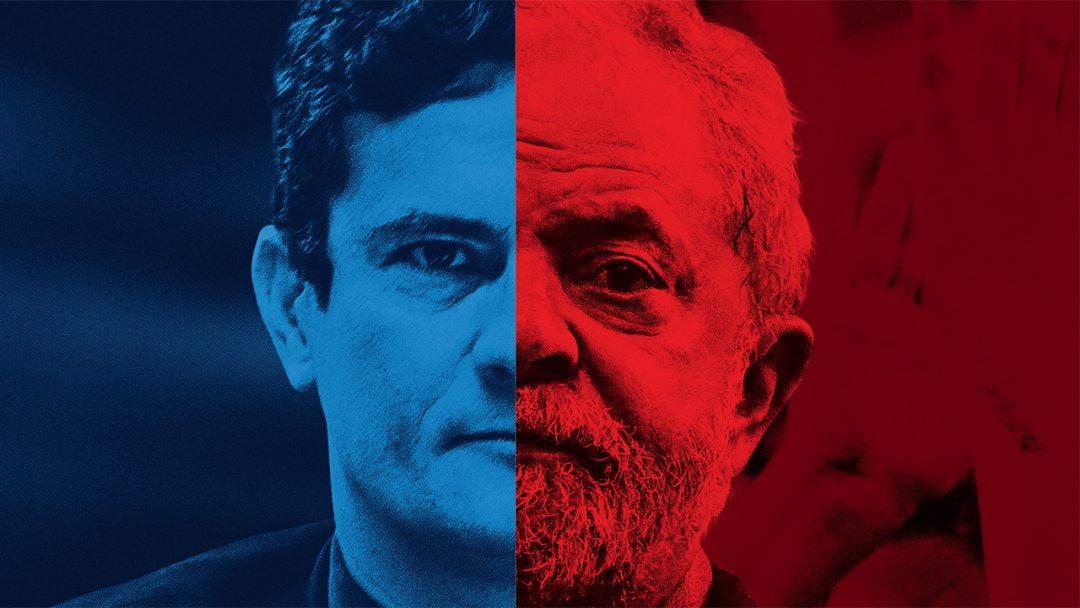"""A Petrobras foi saqueada. Cumpri meu dever ao condenar Lula"", diz Sergio Moro"