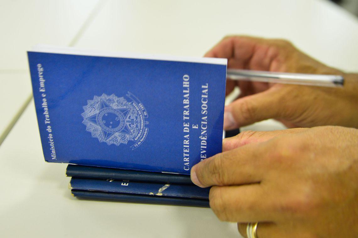Brasil registra crescimento de 960 mil pedidos de seguro-desemprego no mês de maio