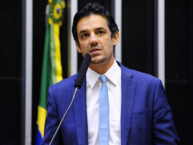 """""""Estou de volta em 22"""", afirma Daniel Coelho"""