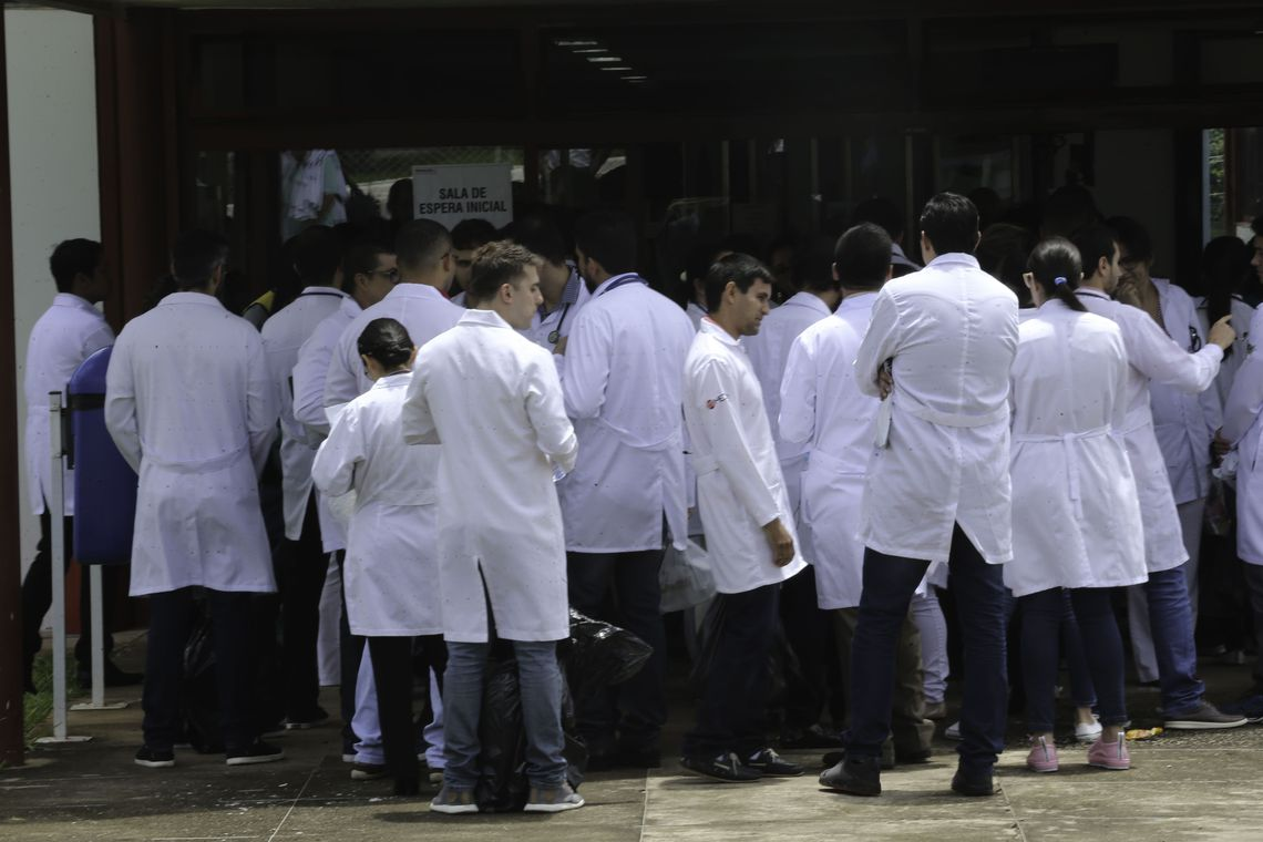Mais Médicos: Governo divulga os nomes e locais de trabalho