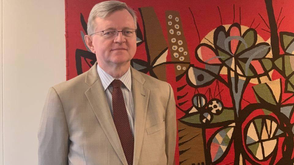 Bolsonaro confirma indicação de Forster para embaixada dos EUA