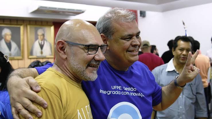 TRF5 mantém nomeação do Reitor Alfredo Gomes na UFPE