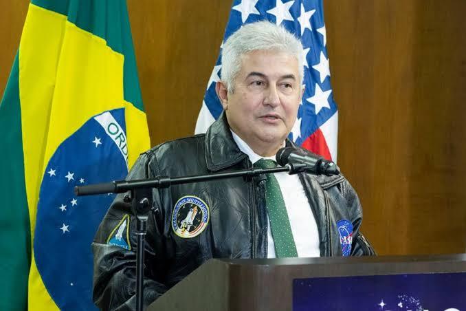 Brasil pode fechar acordo com os Estados Unidos para lançamento de foguetes