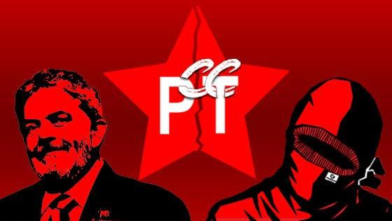 Ligação criminosa entre PCC e PT pode ser evidenciada em quebra de sigilo do advogado do partido