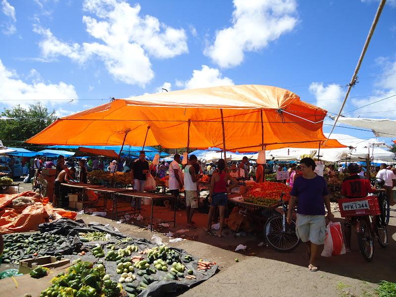 Feira de Peixinhos de Olinda será tema de audiência pública do MPPE