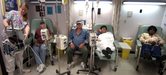 Nova lei fixa prazo de 30 dias para diagnóstico de câncer
