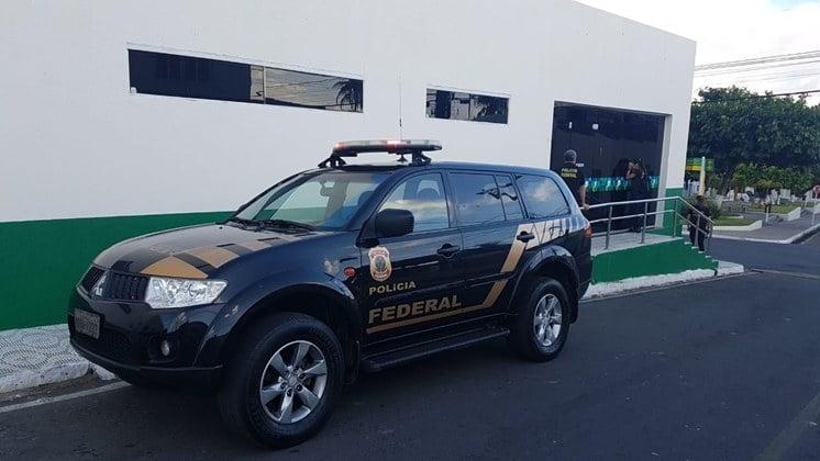 Operação Duplicidade investiga esquema de fraudes em obra pública em Alagoas