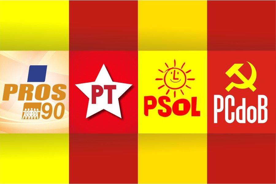 PT, PSOL, PC do B e Pros votaram contra a prisão em segunda instância na CCJ