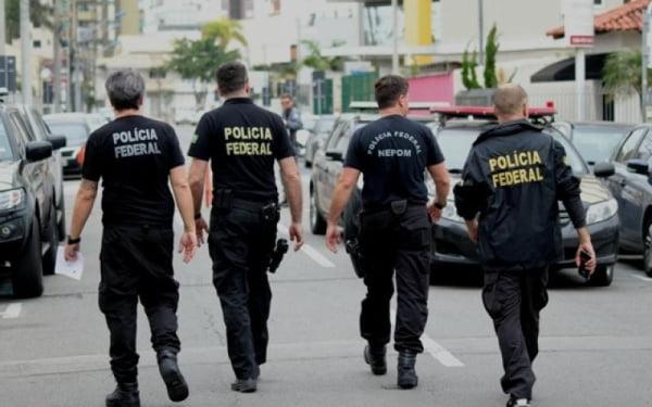 Polícia Federal realiza Operação Outline e apura desvio de ...