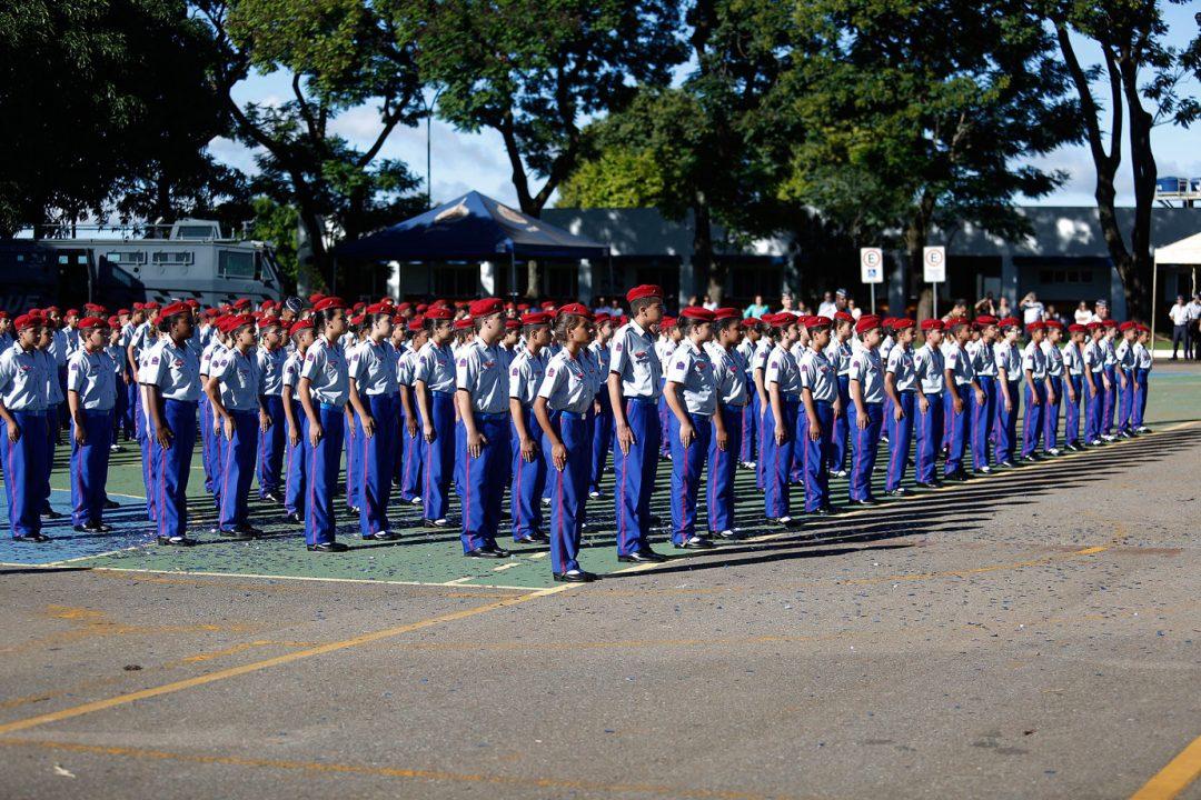 Jaboatão será o único município de Pernambuco a ter Escola Cívico-Militar