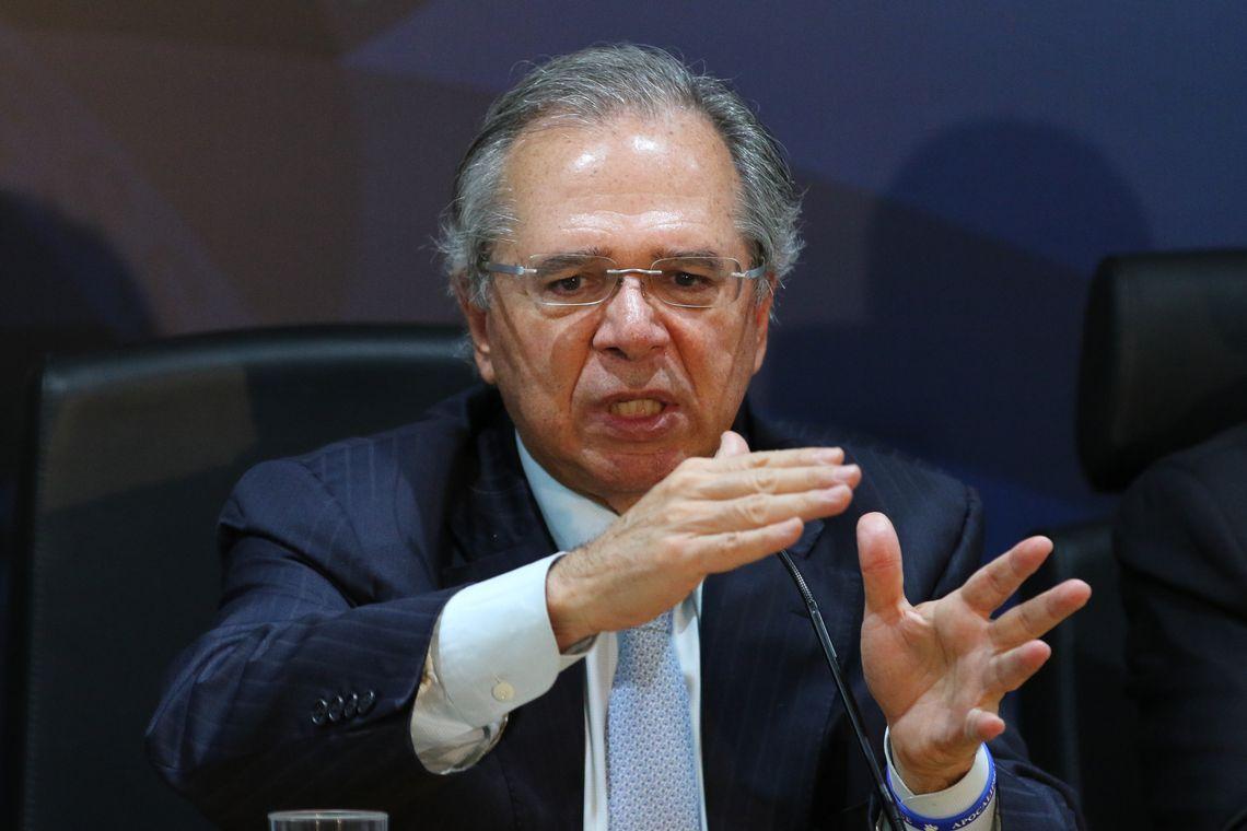 Guedes diz que reforma tributária está pronta para ir ao Congresso