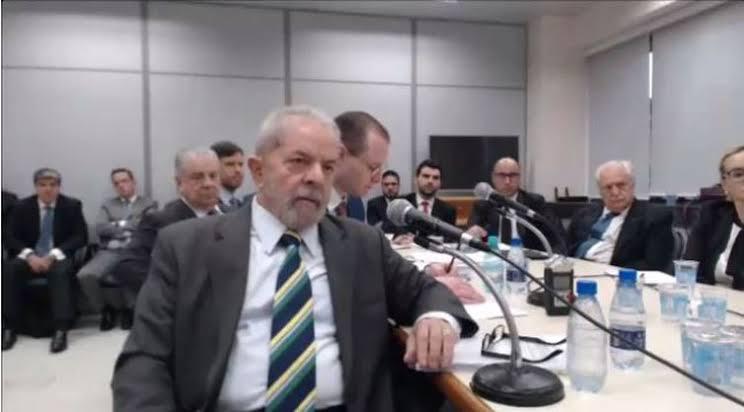 STJ nega liminar para suspender julgamento de Lula semana que vem no TRF-4