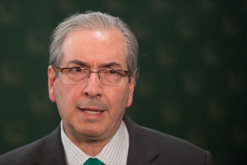 Eduardo Cunha vai para prisão domiciliar após fazer teste para Covid-19