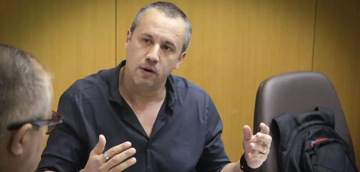 Secretário da Cultura do governo Bolsonaro é investigado pelo MPF