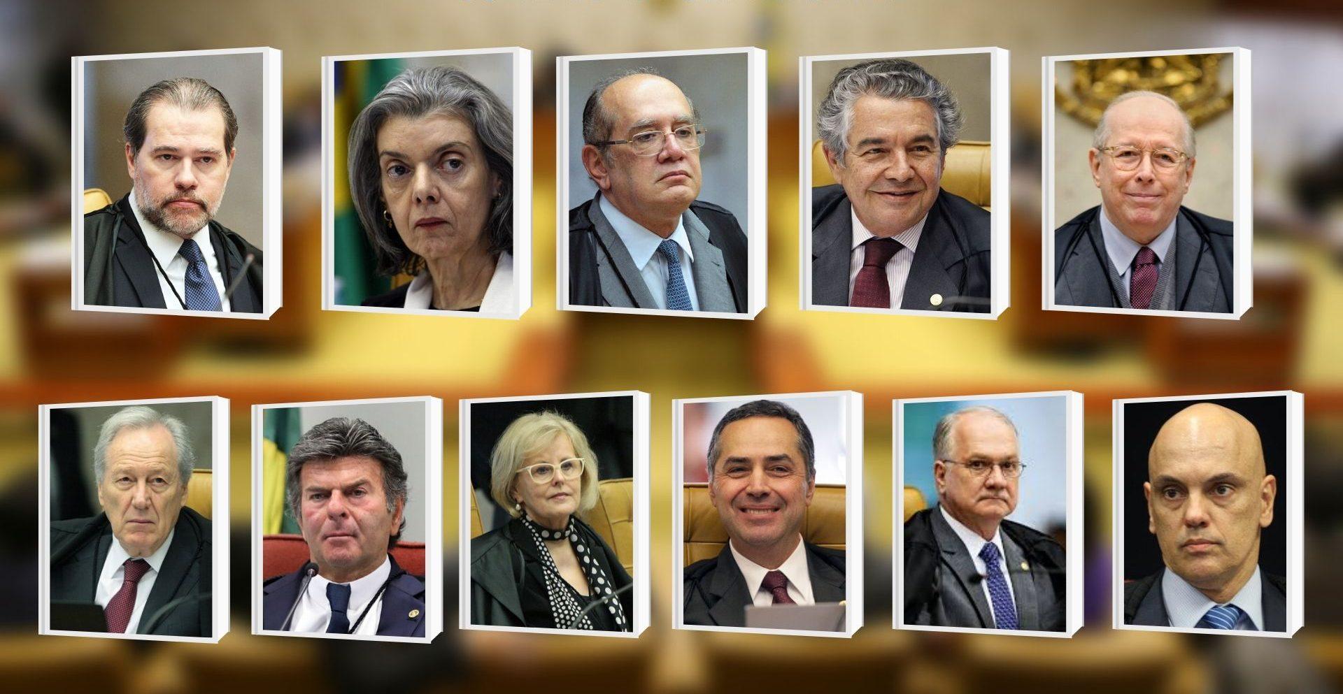 Municípios e estados podem tomar medidas no combate ao Covid-19 sem aval do Presidente Bolsonaro