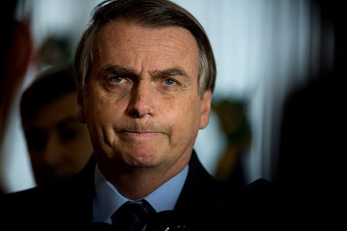 Bolsonaro lamenta morte de inocentes pisoteados em Paraisópolis