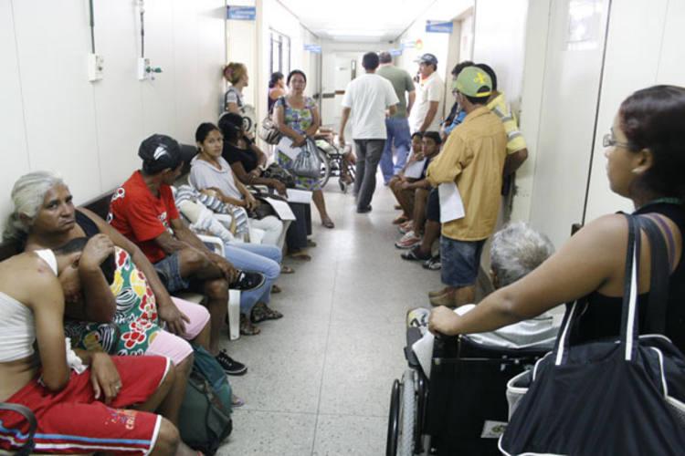 500 milhões da saúde vai para fundo eleitoral