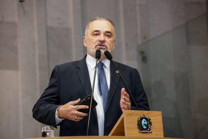 Deputado Marco Aurélio critica prazo para pagamento do IPVA em Pernambuco