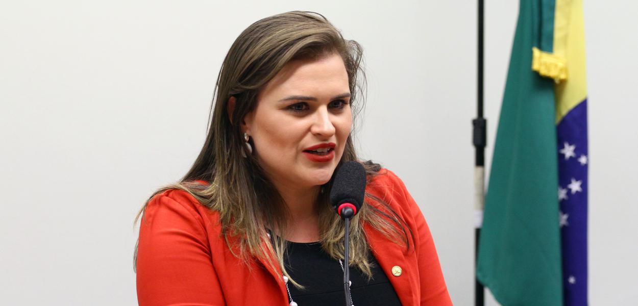 Marília Arraes celebra indicação de 'Democracia em Vertigem' ao Oscar