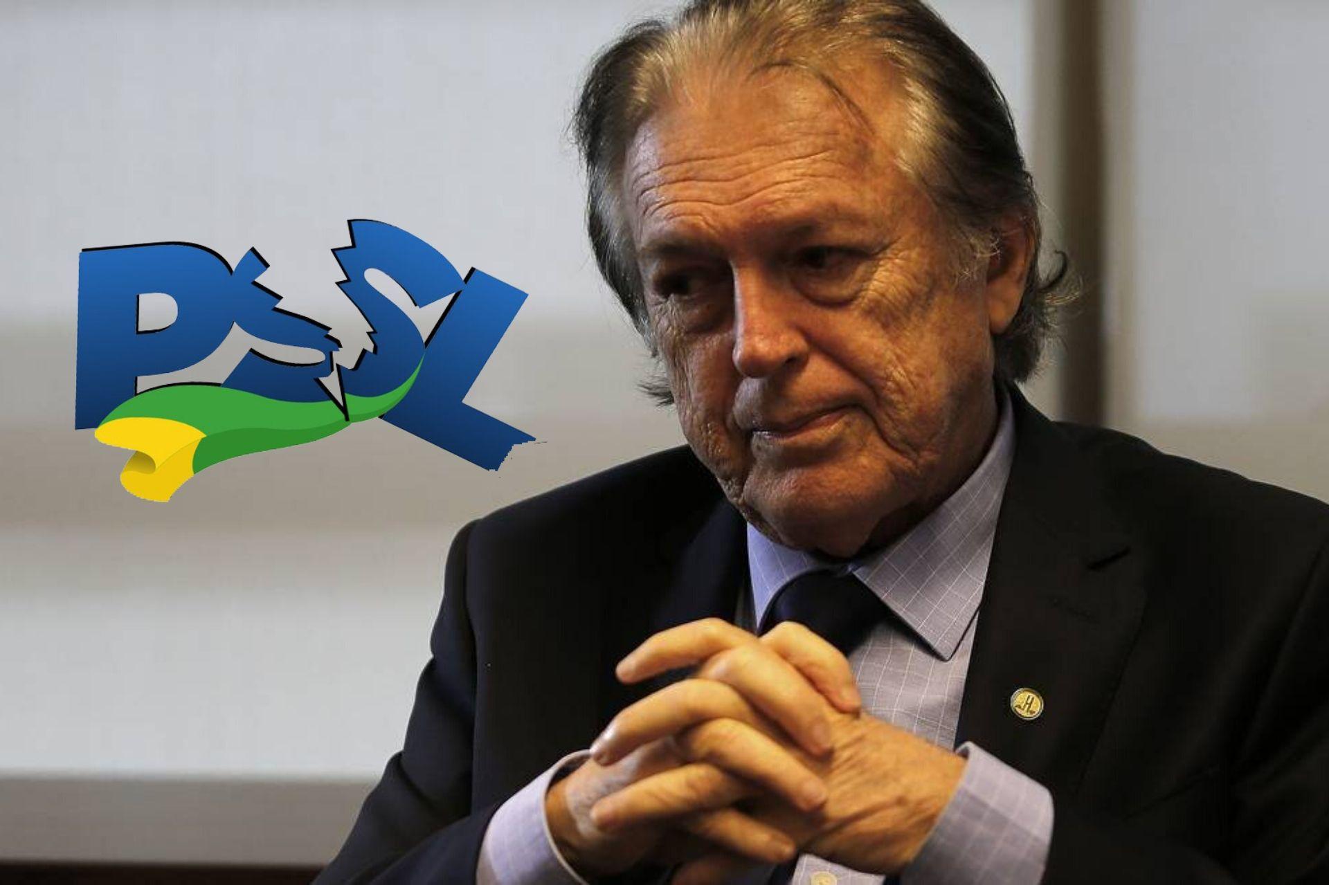 Após saída de Bolsonaro, pedidos de desfiliação quadruplica no PSL