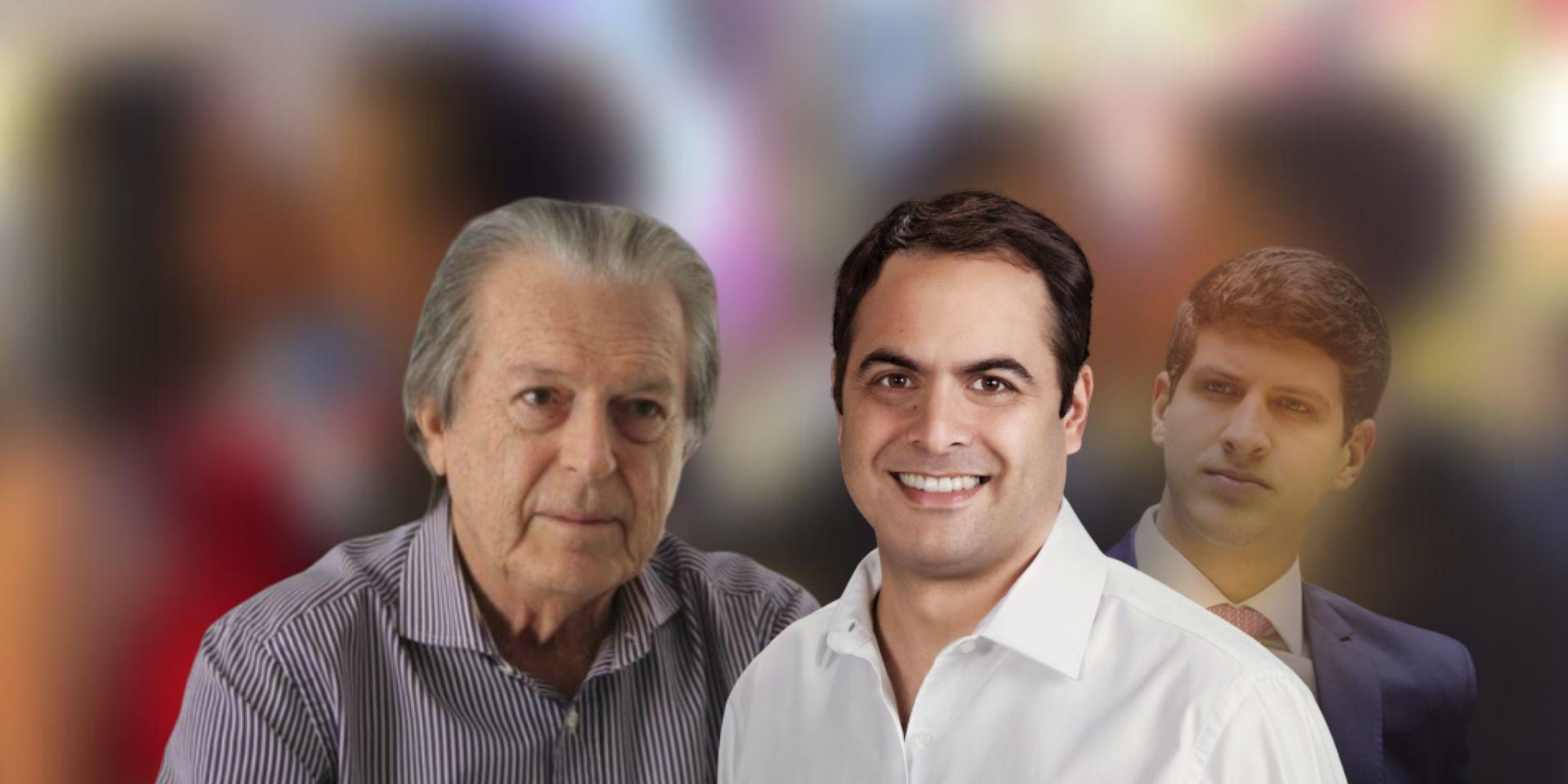 """""""Bivar nunca esteve afastado de Paulo Câmara"""", diz dirigente do Aliança pelo Brasil em Pernambuco"""