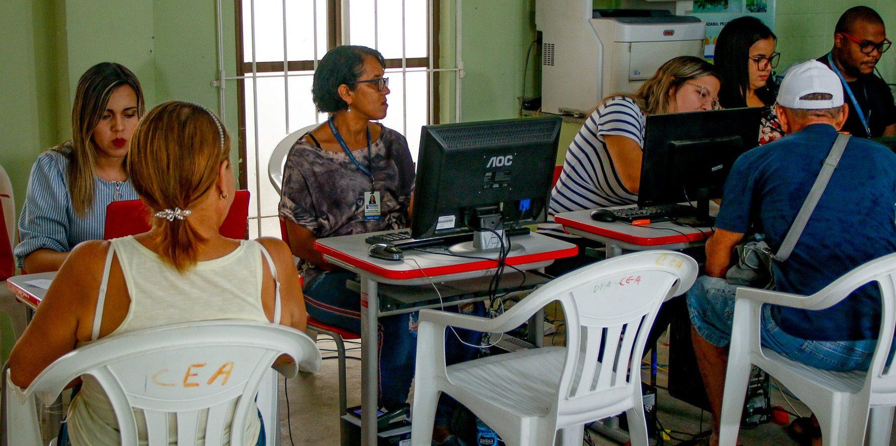 Ambulantes que desejam trabalhar nas prévias do carnaval de Olinda podem se inscrever até o dia 17
