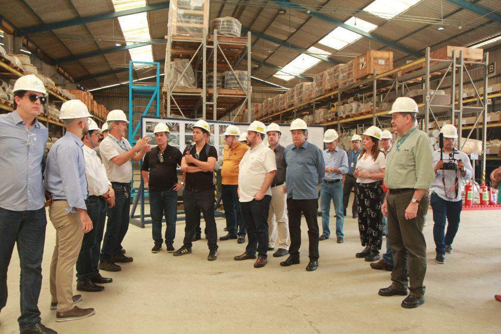Discussão sobre usina nuclear em Pernambuco movimenta Ciência e Tecnologia