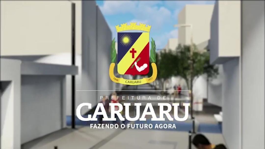 Em Caruaru, obras de requalificação leva benefícios para toda população