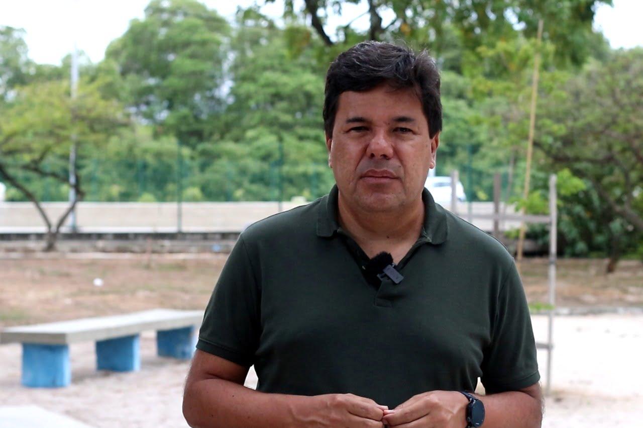 Mendonça lança nas comunidades pobres protocolo social para enfrentamento do Covid-19