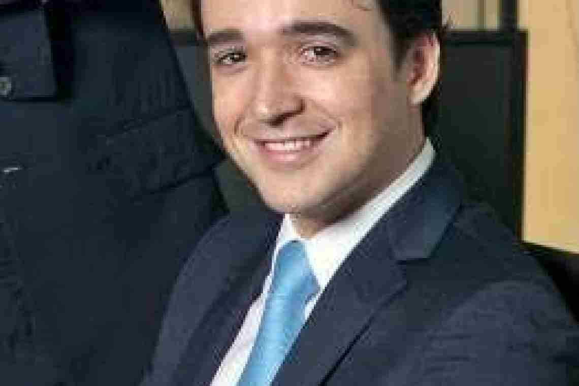 Suíça condena filho de ex-presidente da Transpetro por Corrupção