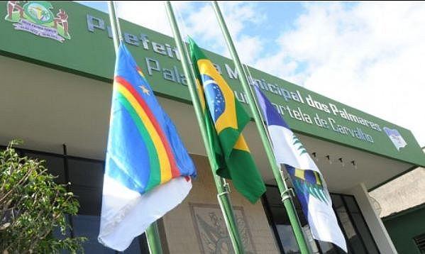 Encerra hoje (13) inscrições para concurso com salário de R$ 7 mil da Prefeitura de Palmares