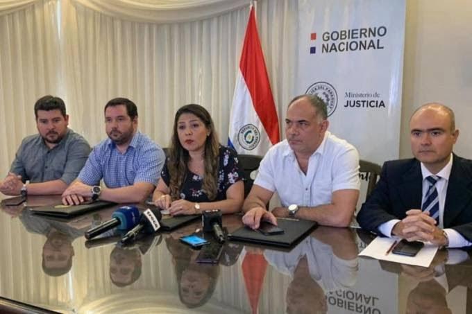 Liberdade de líderes do PCC foi negociada por US$ 80 mil, diz ministra do Paraguai