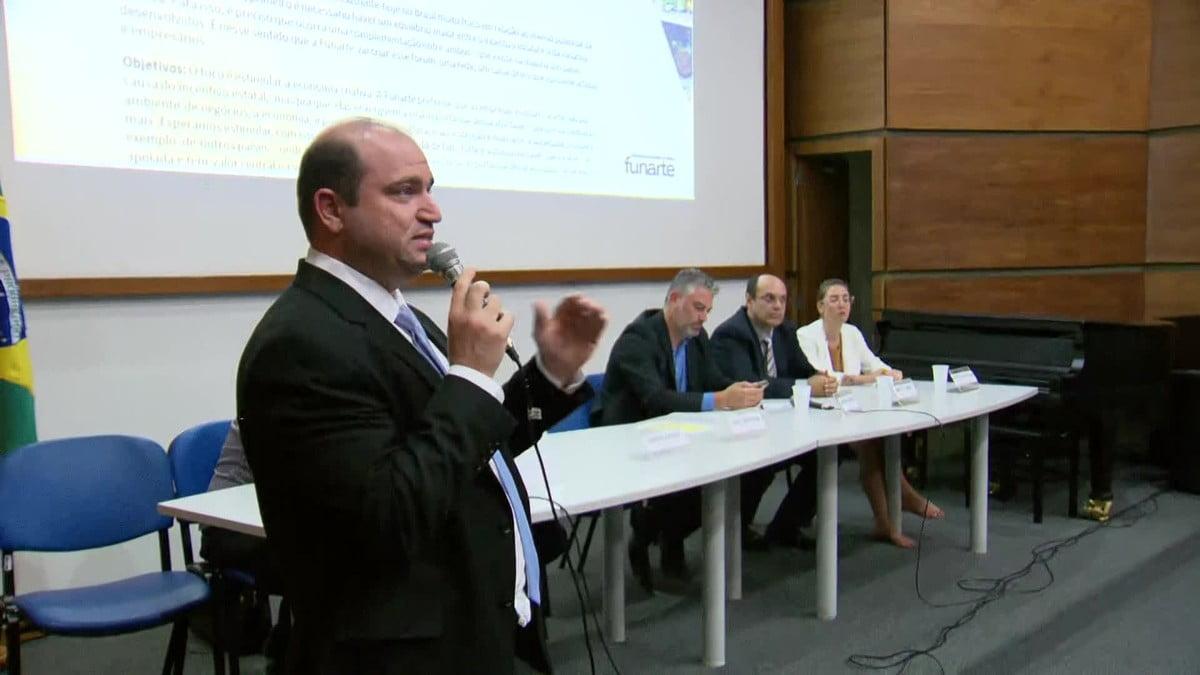 Funarte anuncia orçamento de R$ 38 milhões para 2020