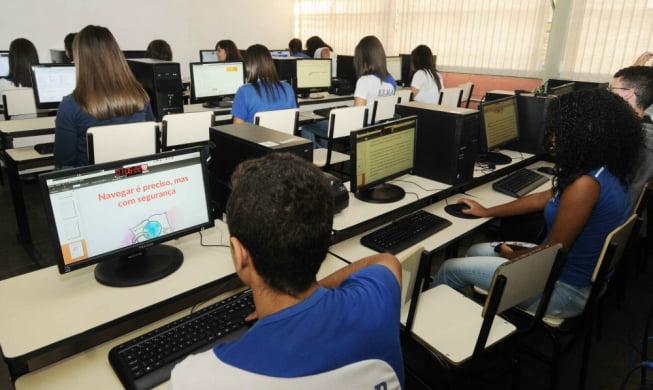 Prefeitura oferece 290 vagas em cursos gratuitos para jovens