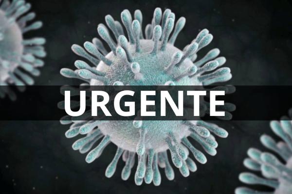 Em 24 horas, casos de Coronavírus sobe de 8 para 13 no Brasil