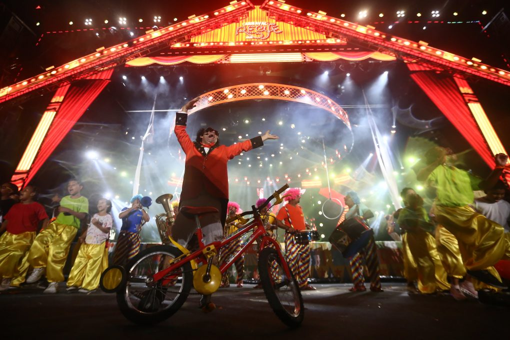 Recife realiza primeira ediçãodo 'Fecho do Carnaval' neste sábado (29)